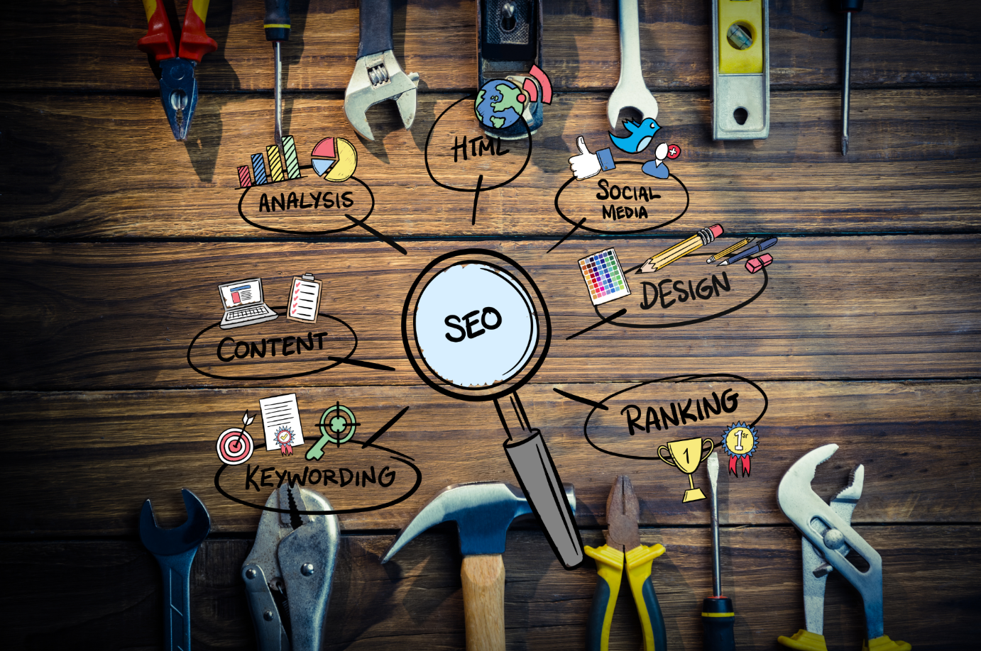 Top Free SEO Tools for Canadian Business Owners in 2021
