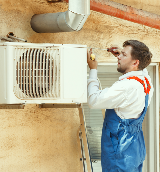 Best Furnace Repair and Installation in Burnaby!